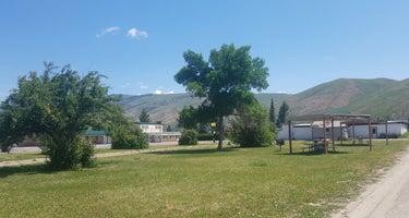 Rendezvous Village RV Park