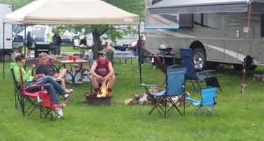 Riverside Camping & RV Resort