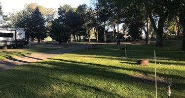 Vantage Riverstone Resort Campground