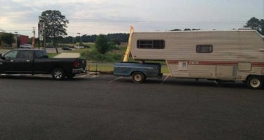 Homestead Family Campgrounds