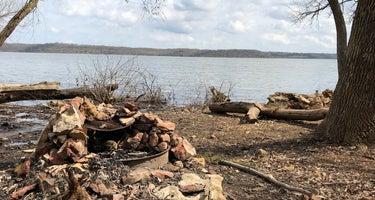 Woodridge - Clinton Lake