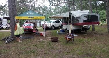 Crazy Js Campground
