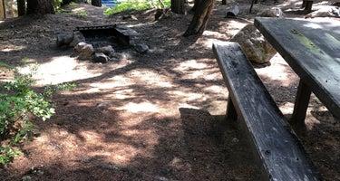 Dog Lake Campground