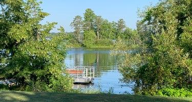 Cross Lake Recreation Area