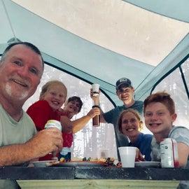 Family fun!!