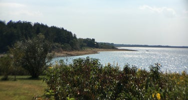 Prairie Ridge (Rathbun Lake)