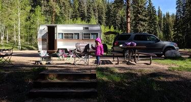 Florida Campground (co)
