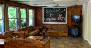 Camp W Herrlich