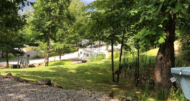 Little River RV Park and Campground