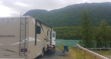 Grizzly Ridge Cabins & RV Park