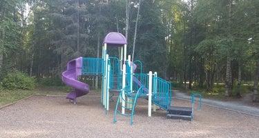 Centennial Camper Park
