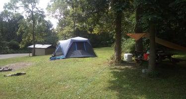 Ronsheim Campground