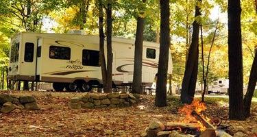 Tranquil Timbers Camping Resort