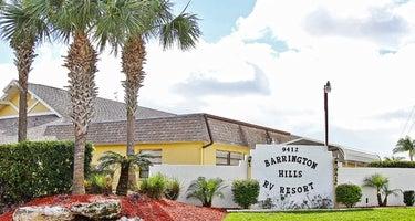 Barrington Hills RV Resort