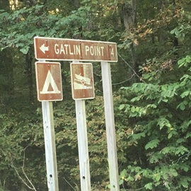 Watch for your sign post