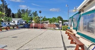Sunshine Holiday RV Park