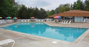 St Clair RV Resort