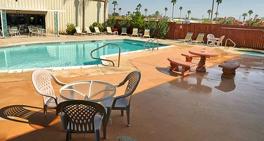 Southern Comfort Resort Park