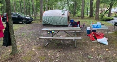 Mountain Creek Campground