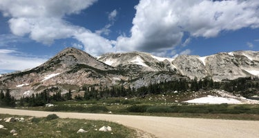 Medicine Bow-Routt/Sugarloaf