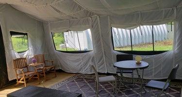 Bear Bridge Camp
