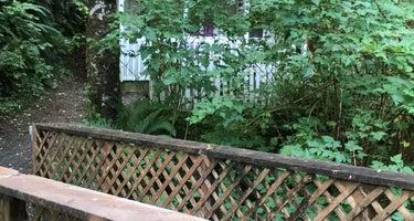 Camper Cove Garden RV Park & Campground