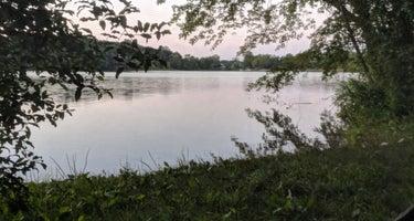 Potawatomi Rec Area