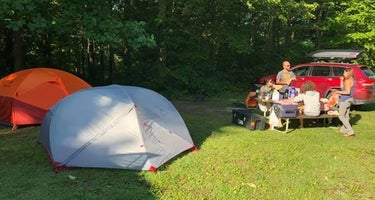 Rays Campground