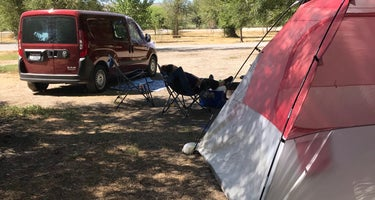 Willow Park Campground
