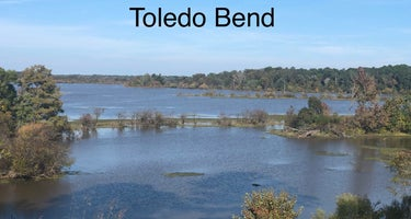 Oak Ridge State Rec Area - Toledo Bend Lake