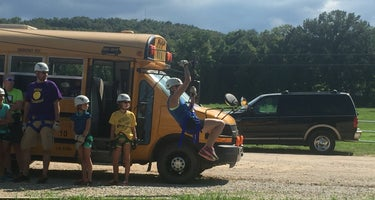 Blue Springs Ranch Campground & Canoe Rental