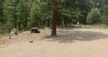 Comales Campground