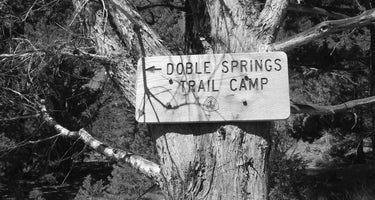 Doble Trail Campground