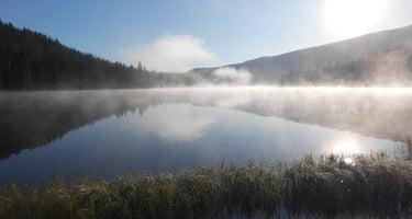 Fish Lake Trailhead