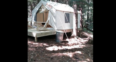Logan Way Camp Retreat