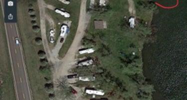 Suncatcher Lake Campground