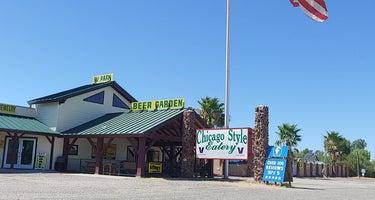 Dazzo's Desert Oasis RV Park