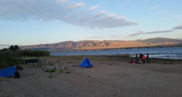 Duck Creek Primitive Campground