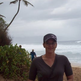 The North Shore was my favorite place on O'ahu.