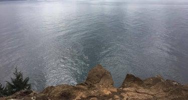 Tioga Point Adirondack Preserve