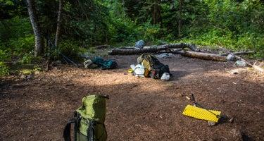 Five Mile Camp