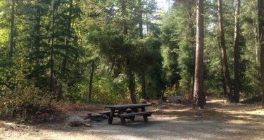 Foggy Dew Campground