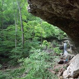 Cobbs Cave