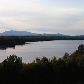 Upper Shin Pond