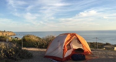Moro Campground(Crystal Cove SP)