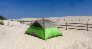 Assateague Natl Seashore/Oceanside