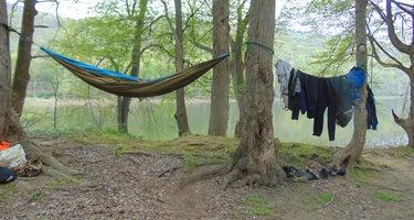 Walter's River Campsite