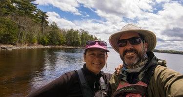 Ash River - Kabetogama State Forest