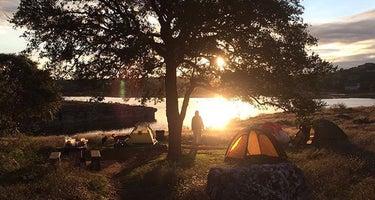 Pace Bend Park - Lake Travis