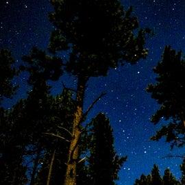 Beautiful Night Skies